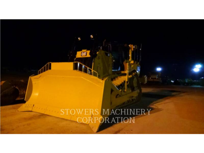 CATERPILLAR ブルドーザ D8T-T4 equipment  photo 2