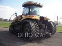 AGCO-CHALLENGER TRACTEURS AGRICOLES MT865C equipment  photo 8