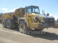 KOMATSU TOMBEREAUX DE CHANTIER HM400-2 equipment  photo 2