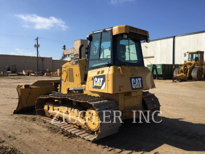 CATERPILLAR TRACTORES DE CADENAS D6K2LGP equipment  photo 3