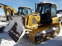 CAT WORK TOOLS (SERIALIZED) TRACK TYPE TRACTORS D5K XL equipment  photo 8