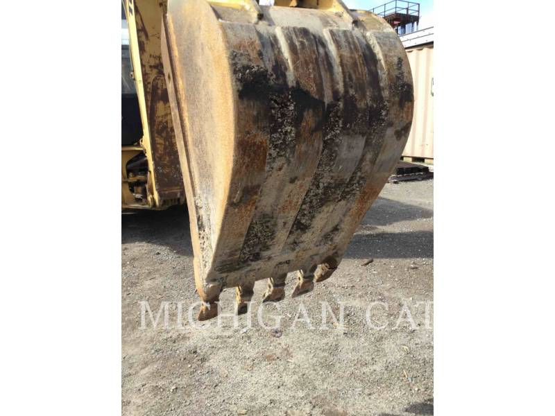 CATERPILLAR RETROEXCAVADORAS CARGADORAS 416B C equipment  photo 16