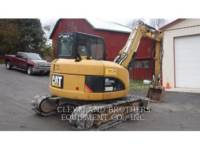 CATERPILLAR EXCAVADORAS DE CADENAS 308DCR equipment  photo 4