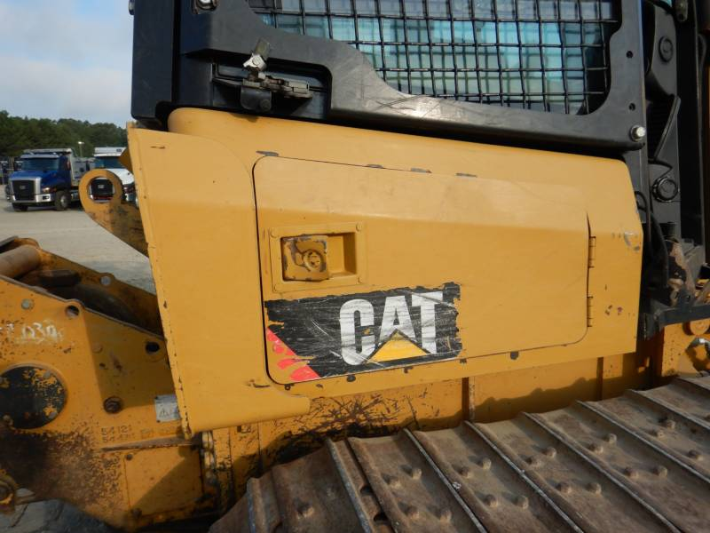 CATERPILLAR KETTENDOZER D 5 K 2 LGP equipment  photo 24