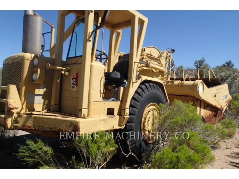CATERPILLAR WHEEL TRACTOR SCRAPERS 621 equipment  photo 1