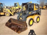 Equipment photo JOHN DEERE 326E SKID STEER LOADERS 1