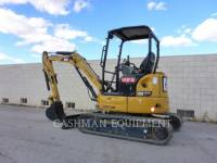 CATERPILLAR TRACK EXCAVATORS 303.5E2 equipment  photo 3