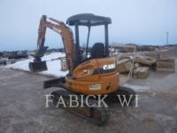 CASE TRACK EXCAVATORS CX 36B equipment  photo 4