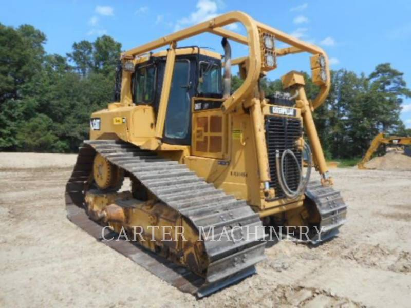 CATERPILLAR TRACTEURS MINIERS D6TLGP equipment  photo 1