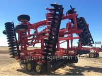 SUNFLOWER MFG. COMPANY WYPOSAŻENIE ROLNICZE DO UPRAWY SF1550-47 equipment  photo 4