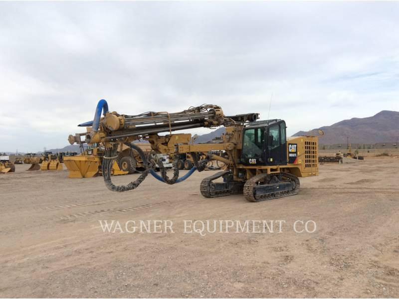 BUCYRUS-ERIE LARGE MINING PRODUCT MD5075 equipment  photo 1