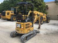 CATERPILLAR トラック油圧ショベル 301.7DCR equipment  photo 5