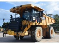 Equipment photo CATERPILLAR 773GLRC BERGBAU-MULDENKIPPER 1