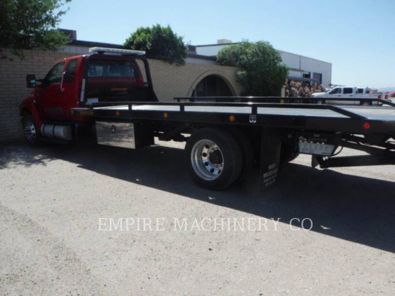 FORD / NEW HOLLAND MISCELLANEOUS / OTHER EQUIPMENT F750 equipment  photo 23