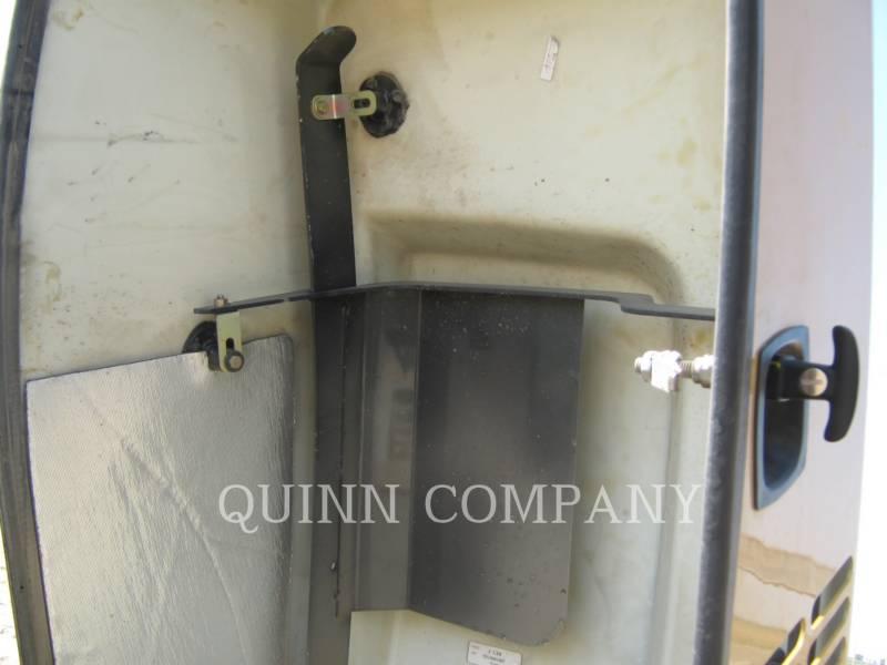 CATERPILLAR TELEHANDLER TH255 equipment  photo 17