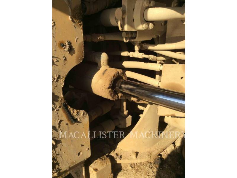 CATERPILLAR CARGADORES DE RUEDAS 980K equipment  photo 11