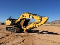 CATERPILLAR PELLES SUR CHAINES 336EL equipment  photo 1