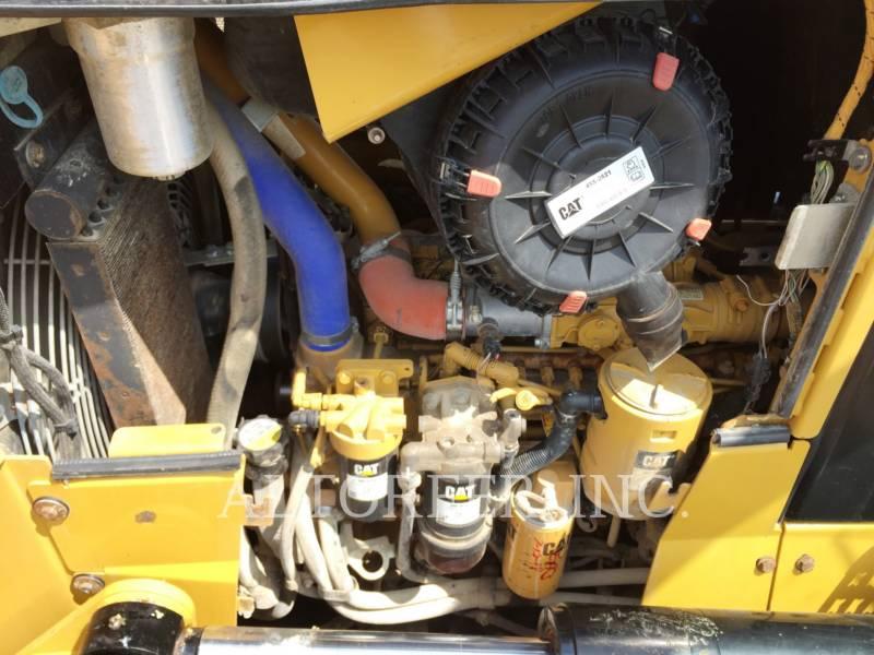 CATERPILLAR TRATTORI CINGOLATI D6NLGP equipment  photo 13