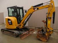CATERPILLAR ESCAVATORI CINGOLATI 303.5ECR equipment  photo 2