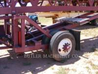 MASABA PRODUCTOS FORESTALES RADIAL STACKER equipment  photo 8