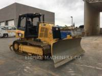 CATERPILLAR TRACK TYPE TRACTORS D5K2 equipment  photo 2