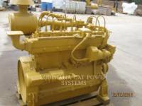 CATERPILLAR ROPA NAFTOWA (OBS) G3306 equipment  photo 2