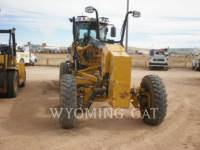CATERPILLAR RÓWNIARKI SAMOBIEŻNE 140M2AWD equipment  photo 4