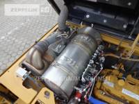 CATERPILLAR KETTEN-HYDRAULIKBAGGER 336FL equipment  photo 21
