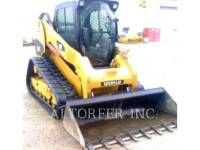 CATERPILLAR CARREGADEIRAS TODO TERRENO 279C equipment  photo 1