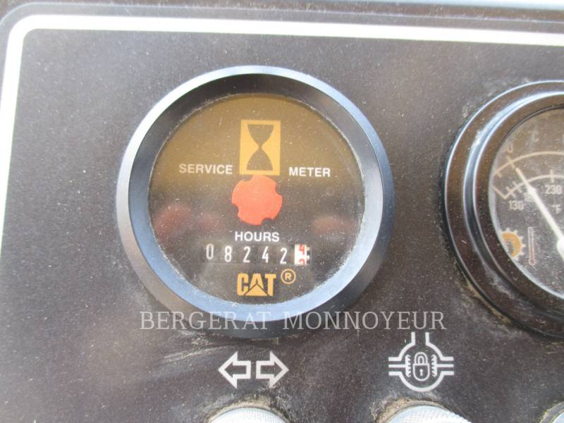 CATERPILLAR GUMMIRADWALZEN PS-300C equipment  photo 7
