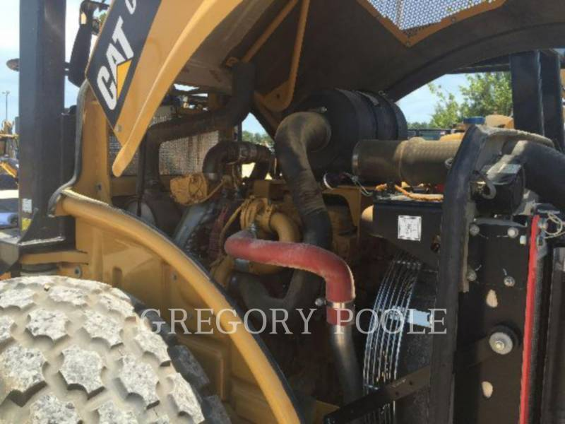 CATERPILLAR COMPACTADORES DE SUELOS CS-56B equipment  photo 13