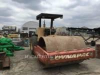 DYNAPAC EINZELVIBRATIONSWALZE, GLATTBANDAGE CA250D equipment  photo 3