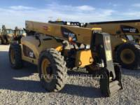 Equipment photo JLG INDUSTRIES, INC. TL642C TELEHANDLER 1