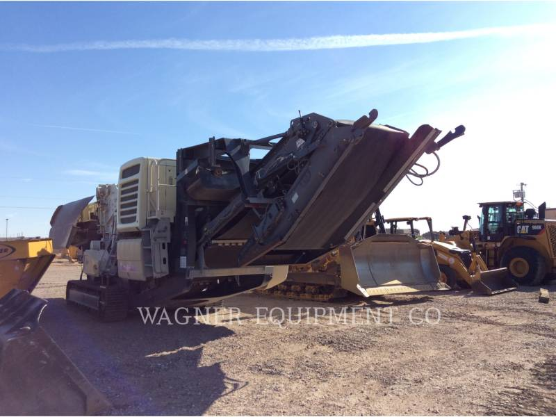 METSO CONCASSEURS LT1213 equipment  photo 4