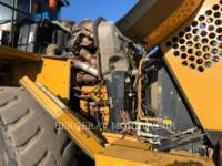 CATERPILLAR MINING WHEEL LOADER 980K equipment  photo 13
