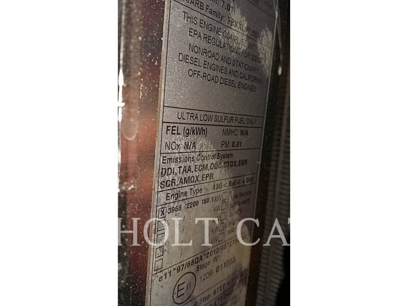 CATERPILLAR CARGADORES DE CADENAS 963K equipment  photo 8