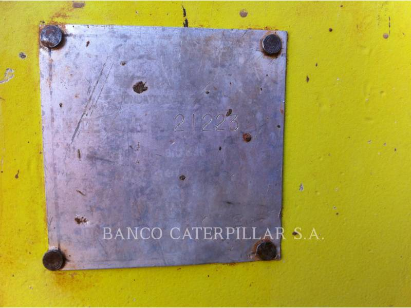 CATERPILLAR EXCAVADORAS DE CADENAS 336DL equipment  photo 18
