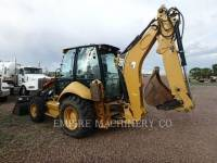 CATERPILLAR BAGGERLADER 420E 4ECIP equipment  photo 3