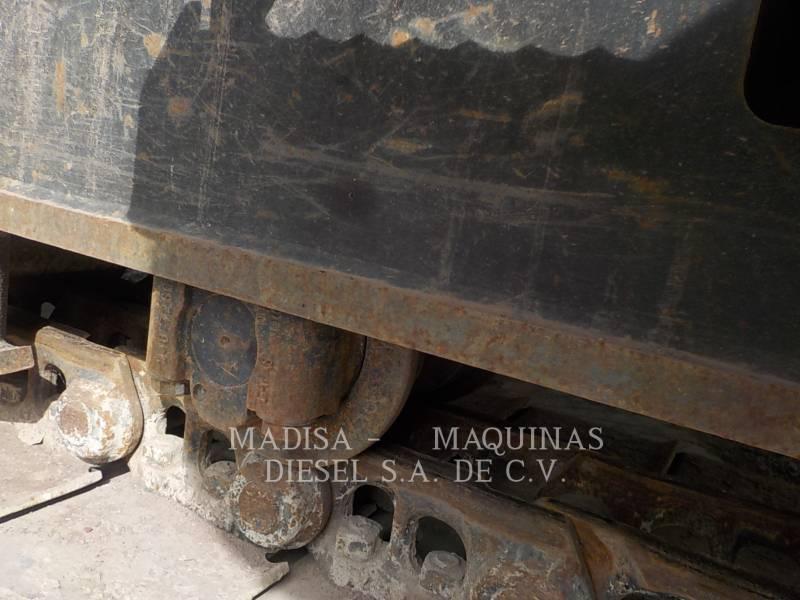 CATERPILLAR EXCAVADORAS DE CADENAS 312D2L equipment  photo 22