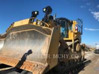 CATERPILLAR TRACK TYPE TRACTORS D8T SU equipment  photo 6