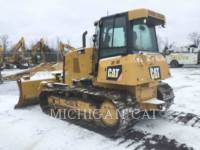 CATERPILLAR CIĄGNIKI GĄSIENICOWE D6K2L CAG equipment  photo 4