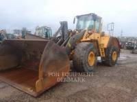 Equipment photo VOLVO L 150 E CHARGEURS SUR PNEUS/CHARGEURS INDUSTRIELS 1