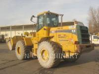 KAWASAKI WHEEL LOADERS/INTEGRATED TOOLCARRIERS 70ZIV-2 equipment  photo 4