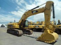 CATERPILLAR KOPARKI GĄSIENICOWE 336DL equipment  photo 3