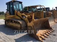 Equipment photo Caterpillar 963K ÎNCĂRCĂTOARE CU ŞENILE 1