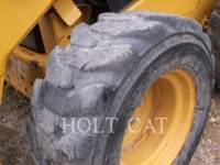 CATERPILLAR CHARGEURS COMPACTS RIGIDES 246C CAB equipment  photo 11