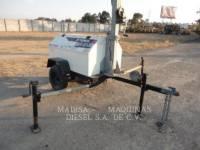 TEREX CORPORATION TORRE DE ALUMBRADO RL4000 equipment  photo 6