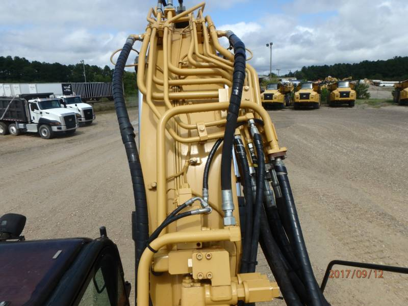 CATERPILLAR PELLES SUR CHAINES 321DLCR equipment  photo 16