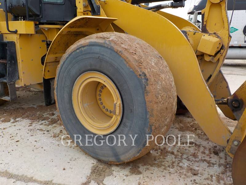 CATERPILLAR WHEEL LOADERS/INTEGRATED TOOLCARRIERS 966M equipment  photo 20