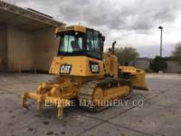 CATERPILLAR TRACK TYPE TRACTORS D6K2 ST equipment  photo 3